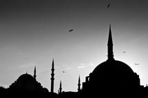 Rustem Pasha Mosque, Rüstem Paşa Cami