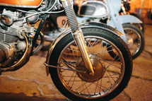 motorcycle wheels