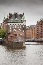 Wasserschloss canal