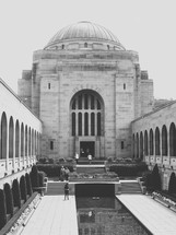 The Australian National War Memorial, Canberra