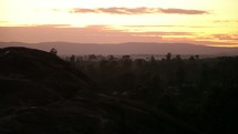 Kakamega sunrise