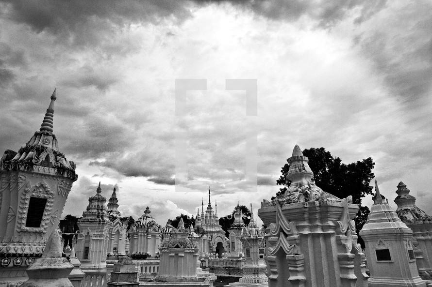 Buddhist monuments