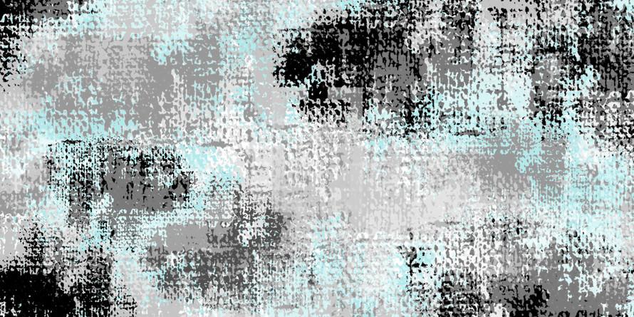 gray black turquoise white canvas texture