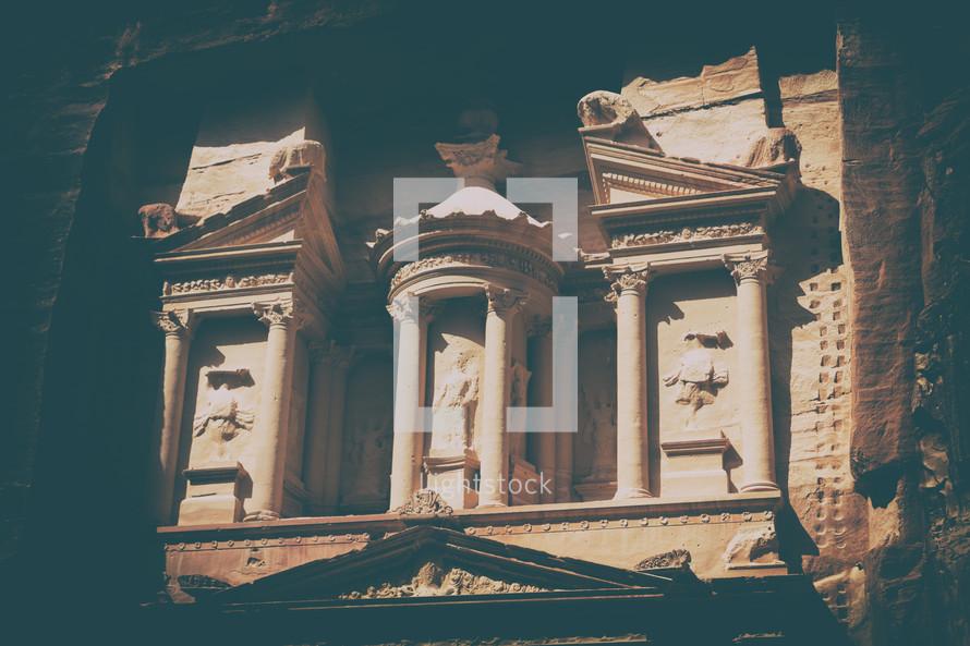 Petra, Jordan monetary
