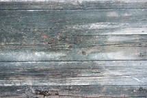 old weathered board