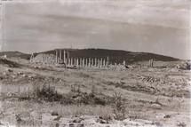 classical archeological site in Jordan
