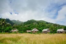 Matiu Village