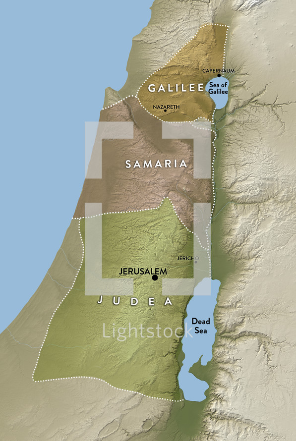Galilee, samaria, judea map — Photo — Lightstock on west bank map, mount carmel map, kingdom of judah, israeli settlement, sinai peninsula map, the decapolis map, sea of galilee, iudaea province map, laodicean church map, judea and samaria, dead sea map, aelia capitolina map, philistia map, tell beit mirsim map, old testament holy land map, the whole state map, mount gerizim, damascus map, jordan river map, jezreel valley map, antonia fortress map, middle east map, tyre map, jerusalem map,
