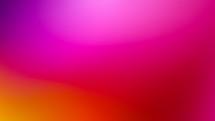 pink, red, orange, gradient background
