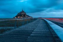 Normandie Castle