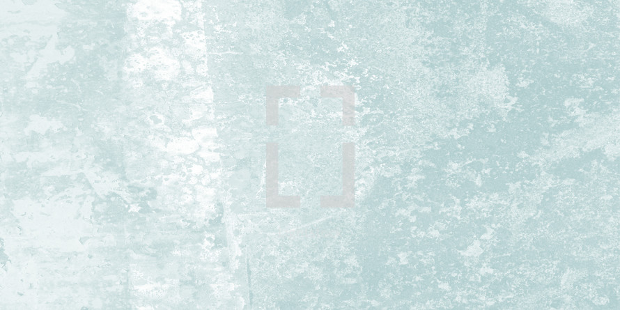 pale aqua and white grunge background
