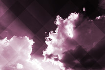 abstract cloud background