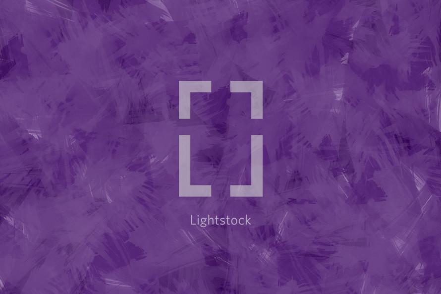 purple brush stroke background