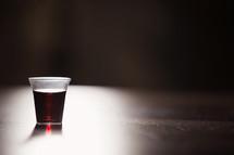 communion cup