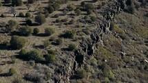 desert landscape - Sedona, AZ