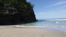 Kauai Napali Coast Beach