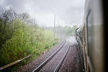 train ride - Historische Zugfahrt nach Altenburg