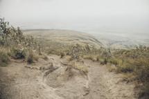 sand in Kenya