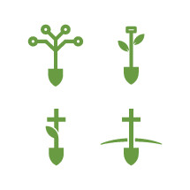 church planting icons