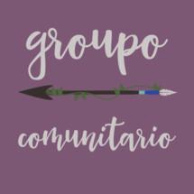 Small Group vector graphic  / Groupo de Comunitario gráfico vector