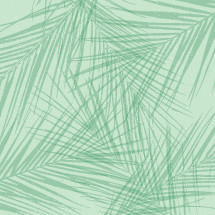 Palm frond pattern background