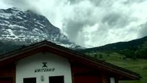 Switzerland Mountain Tops