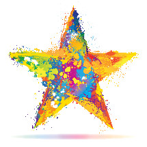 splat star
