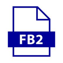 FB2 file
