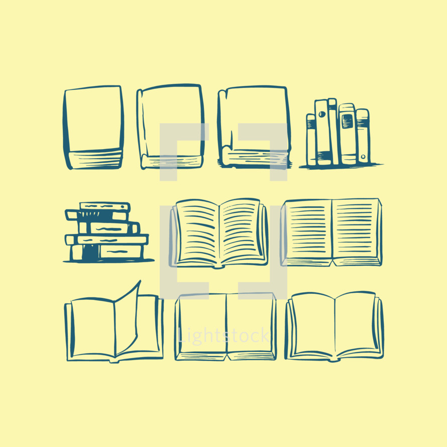 10 book illustrations to help you communicate stories.