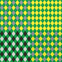 argyle pattern background