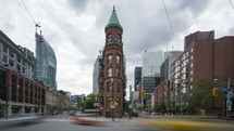 Church Street Toronto