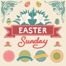 Easter Sunday icon