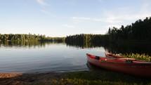 Algonquin Provincial Park - Canada