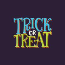 tick or treat