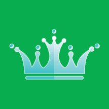 splash crown icon