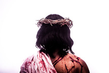 wounds of Christ