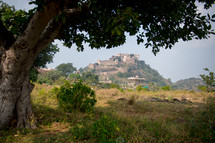 Kumbalgara, India
