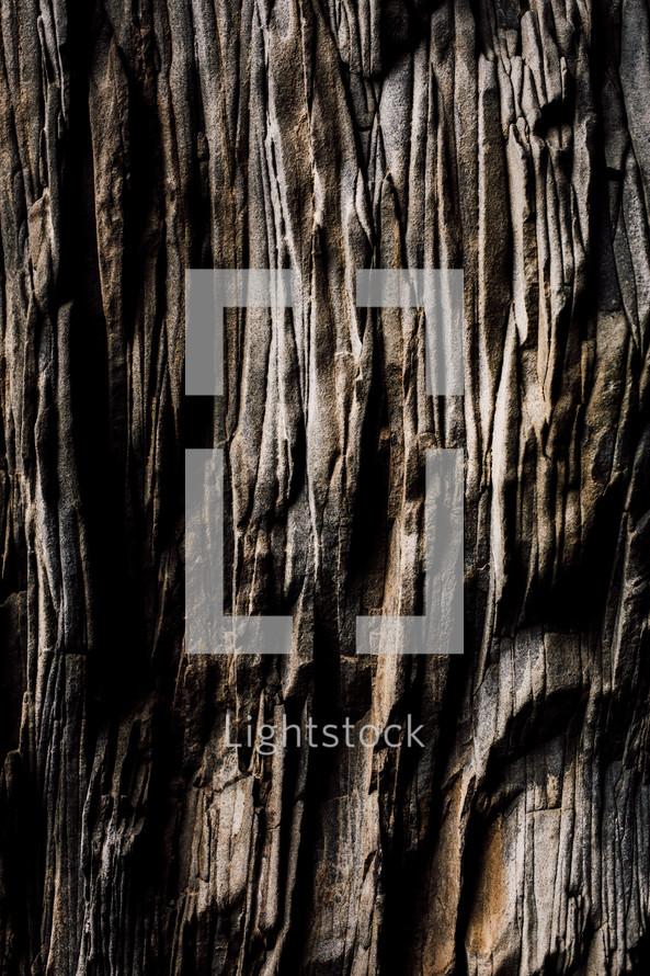 unique rocks texture