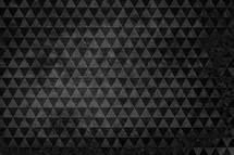 triangle grid pattern