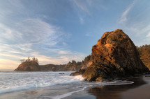 Trinidad Beach state park