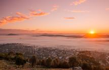 Canberra landcape