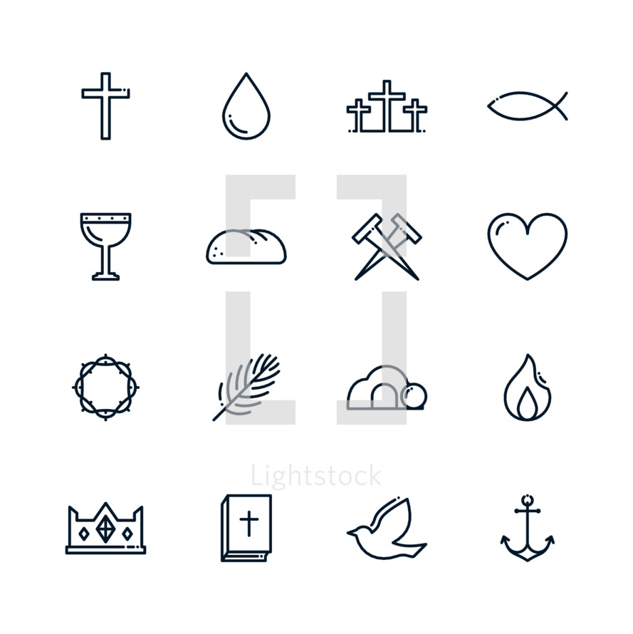 holy icons