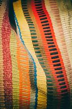 blanket patchwork pattern