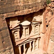 Petra, Jordan historic site