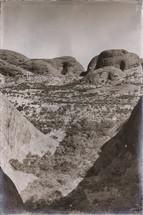 outback canyon