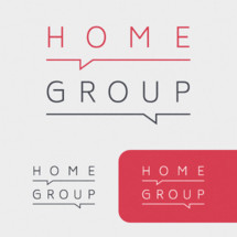 Home Group Ministry Logo