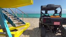 lifeguard in Miami