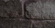 bricks closeup