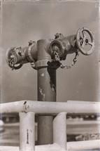 hydrant wheels