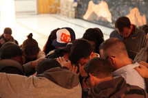 group prayer